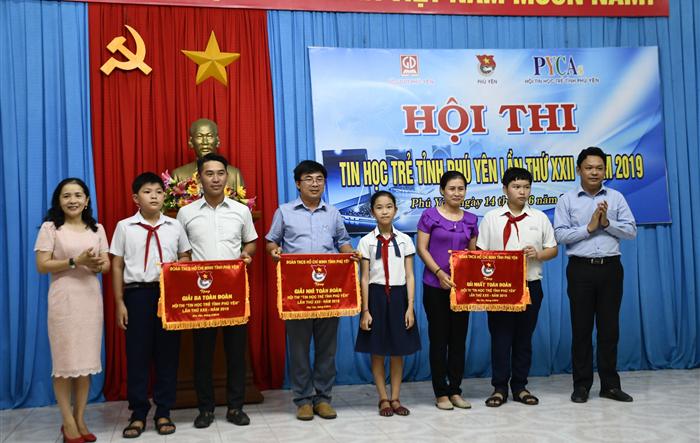 Hội thi Tin học trẻ lần thứ XXII - năm 2019