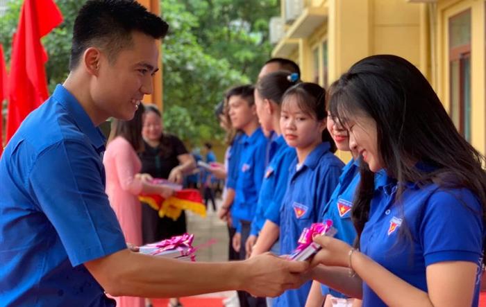 Gần 500 đoàn viên, thanh niên Thủ đô được tập huấn chăm sóc sức khỏe sinh sản