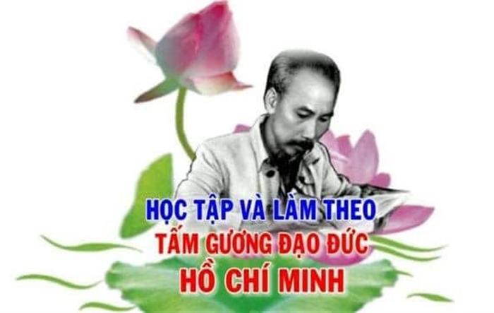 Học tập văn hóa giao tiếp của Chủ tịch Hồ Chí Minh