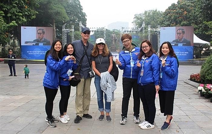 Cách người Hà Nội đưa văn hóa vào du lịch