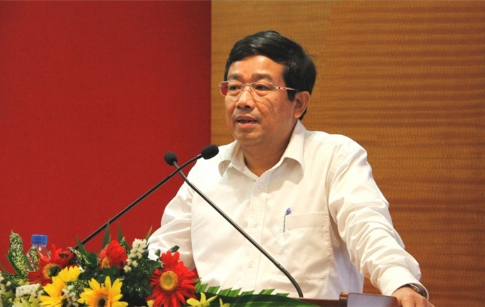 Nguyên Bí thư Thành đoàn Hà Nội Phạm Xuân Cảnh: Khơi dậy sức trẻ của thanh niên