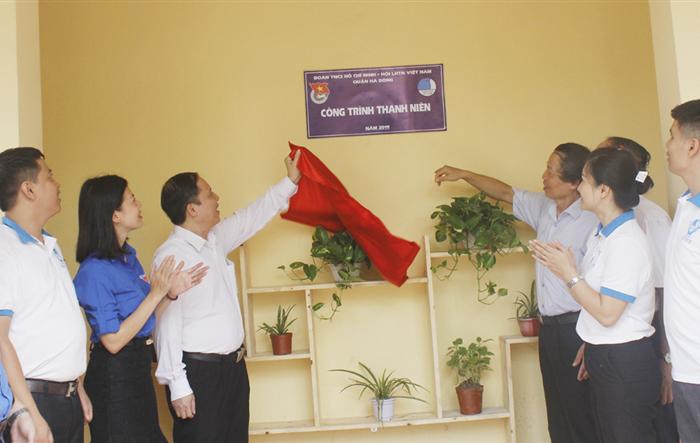 Năm học 2018 - 2019, học sinh THPT ở Hà Đông thu gom được hơn 7 tấn giấy vụn