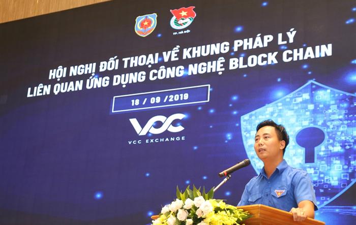 Bàn về khung pháp lý cho ứng dụng công nghệ Blockchain