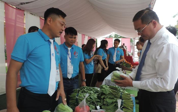 Thanh niên Gia Lâm phát huy sức trẻ xây dựng quê hương giàu mạnh