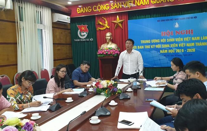 Hội đồng Đội Thành phố Hà Nội: Nhiều hoạt động kỷ niệm 65 năm Ngày giải phóng Thủ đô