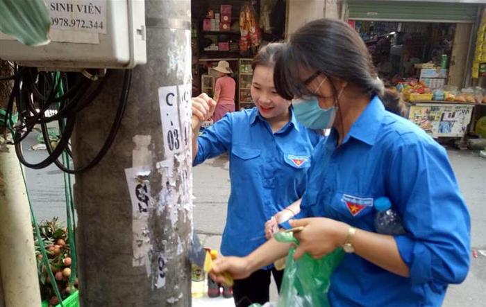 Những con số ấn tượng của Hội LHTN Việt Nam Thành phố Hà Nội