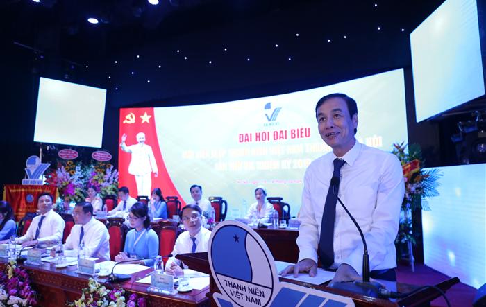Thanh niên Thủ đô cống hiến sức trẻ, góp sức xây dựng đất nước mạnh giầu