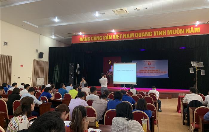 Kết nối thanh niên trí thức Việt Nam ở ngoài nước