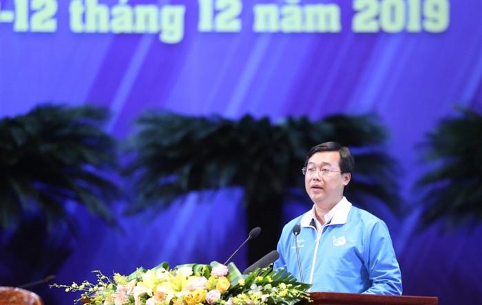 Khai mạc Đại hội Hội LHTN Việt Nam lần thứ VIII