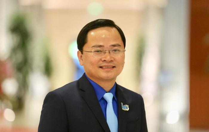 Anh Nguyễn Anh Tuấn trở thành tân Chủ tịch Trung ương Hội LHTN Việt Nam