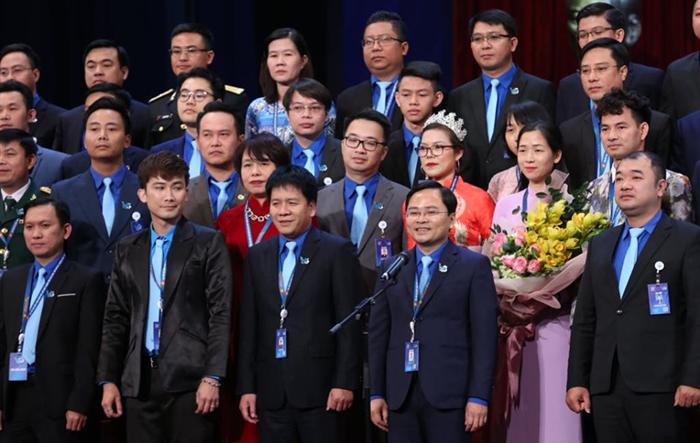 Hội LHTN Việt Nam thành phố Hà Nội được nhận Bằng khen của Thủ tướng Chính phủ