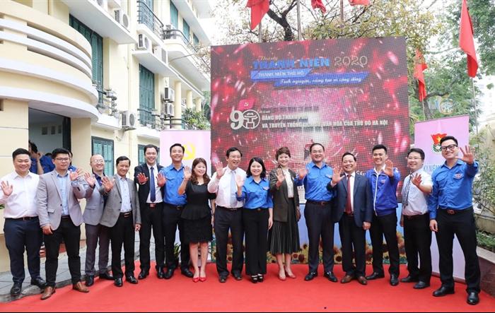 Phát động cuộc thi tìm hiểu lịch sử 90 năm Đảng bộ thành phố Hà Nội