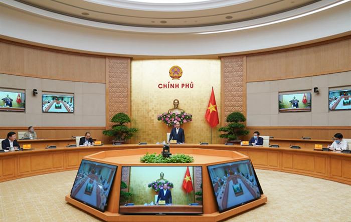 Thủ tướng Chính phủ: Hà Nội phải cố gắng hoàn thành các mục tiêu quan trọng cơ bản của năm 2020