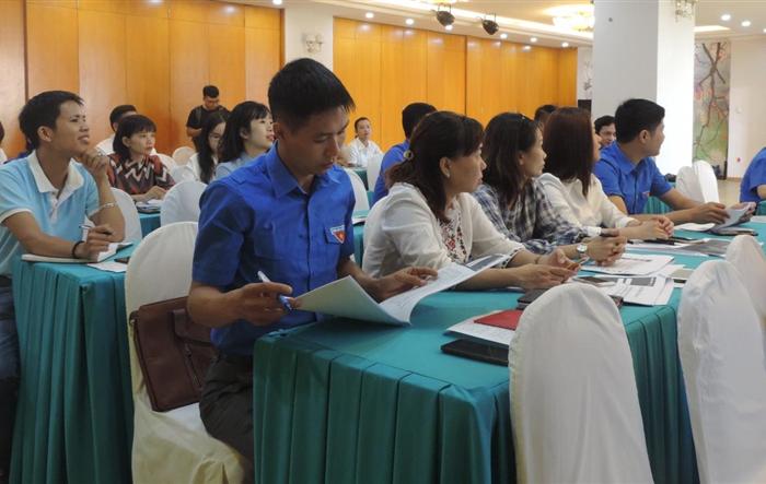 Sáng 18/6, Hội đồng Đội Trung ương tổ chức khai mạc hội nghị tập huấn giảng viên nguồn về hướng dẫn xây dựng và vận hành mô hình Hội đồng trẻ em.