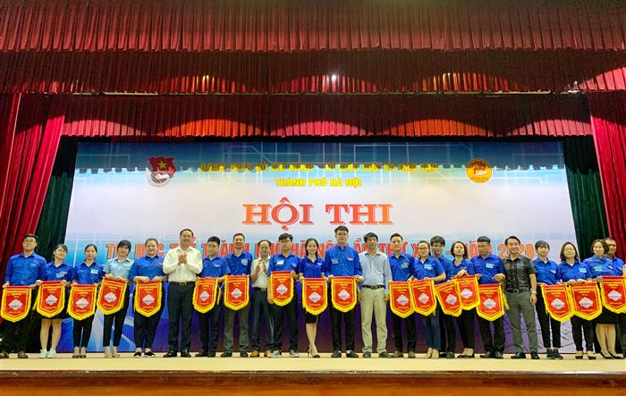 584 thí sinh tranh tài tại Hội thi Tin học trẻ Thành phố Hà Nội lần thứ XXVI năm 2020