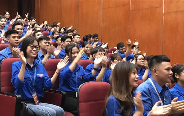 Trang bị kỹ năng cho thanh niên tình nguyện hè năm 2020