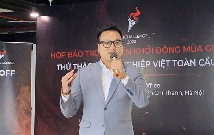 Vinacapital Ventures- Thành đoàn Hà Nội tìm kiếm các startups sáng tạo nhất Việt Nam