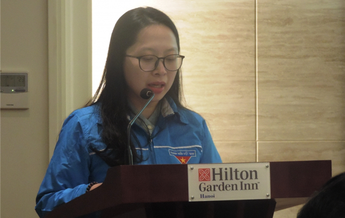 Thanh niên Hoàn Kiếm tìm giải pháp cải thiện chất lượng không khí