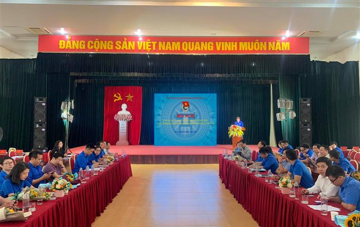 Câu lạc bộ Lý luận trẻ Thủ đô đóng góp ý kiến vào Dự thảo Văn kiện Đại hội lần thứ XVII Đảng bộ thành phố