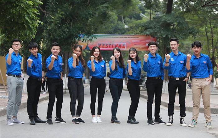 Tuổi trẻ Trường Đại học Thủy lợi, ĐH Thành đô, ĐH Công nghiệp Việt - Hung, ĐH Hòa Bình, ĐH Điện lực triển khai nhiều hoạt động ý nghĩa học và làm theo Bác