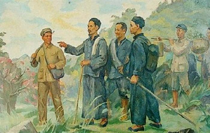 Kỷ niệm 80 năm Ngày Bác Hồ về nước trực tiếp lãnh đạo cách mạng Việt Nam (28/1/1941 – 28/1/2021)