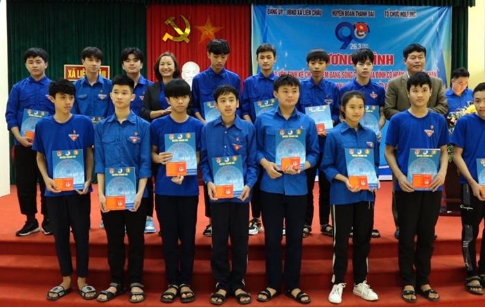 Nhiều hoạt động thiết thực của tuổi trẻ Thanh Oai mừng sinh nhật Đoàn