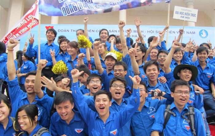 Hình thành ý thức hệ kinh tế thị trường định hướng XHCN cho thanh niên Việt Nam