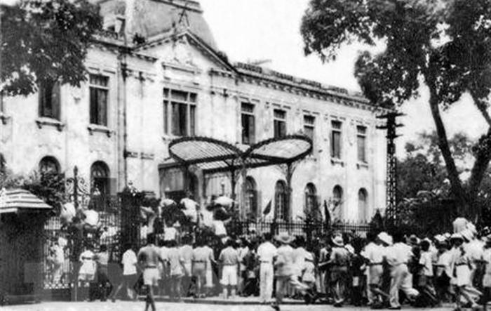 Cách mạng Tháng Tám năm 1945: Phát huy hào khí và tinh thần đoàn kết trong cuộc chiến chống đại dịch