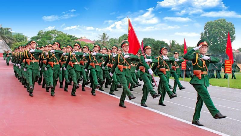 Quốc phòng - An ninh qua 75 năm xây dựng và trưởng thành (1945-2020)